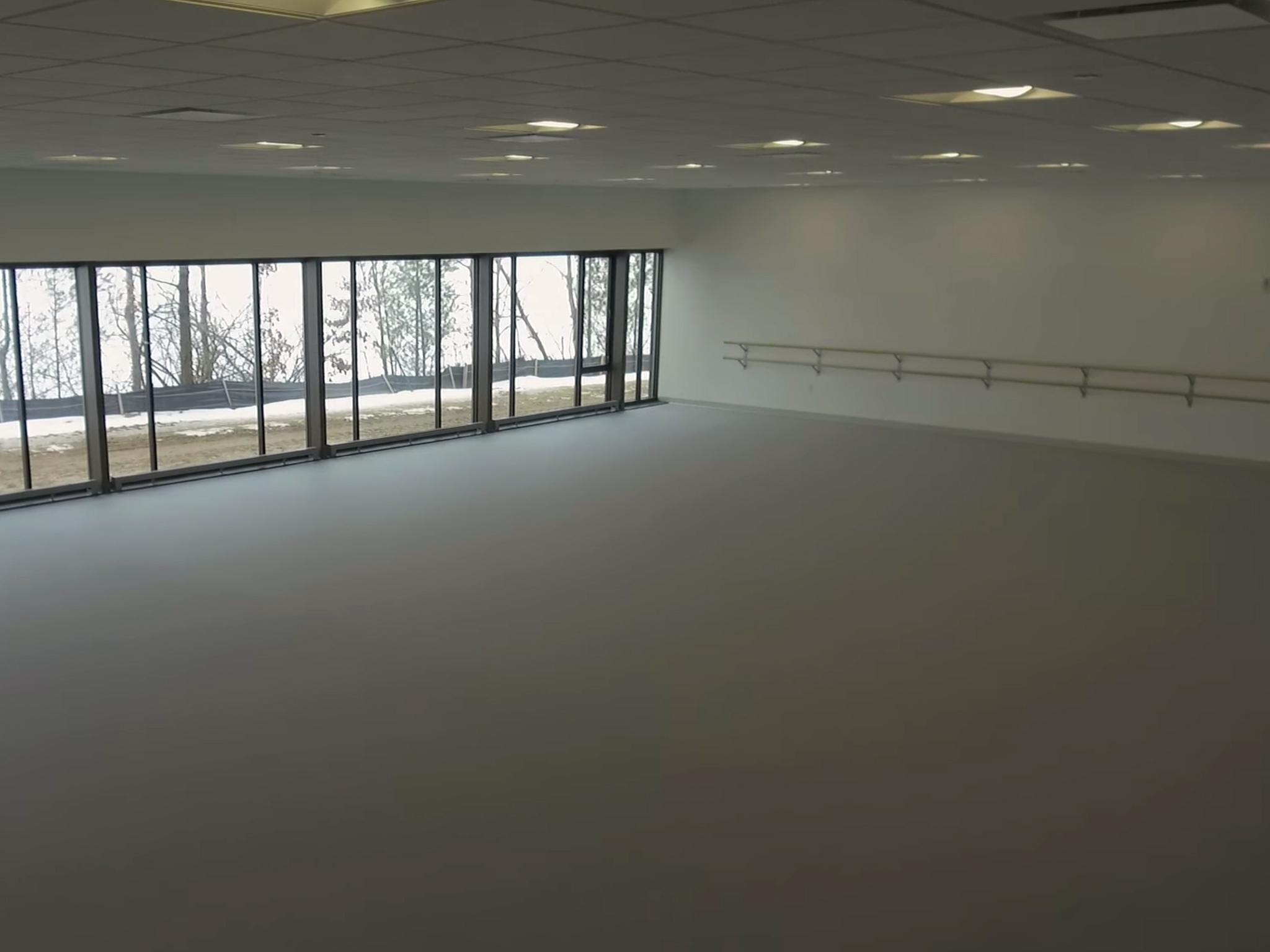 Interlochen Dance Center